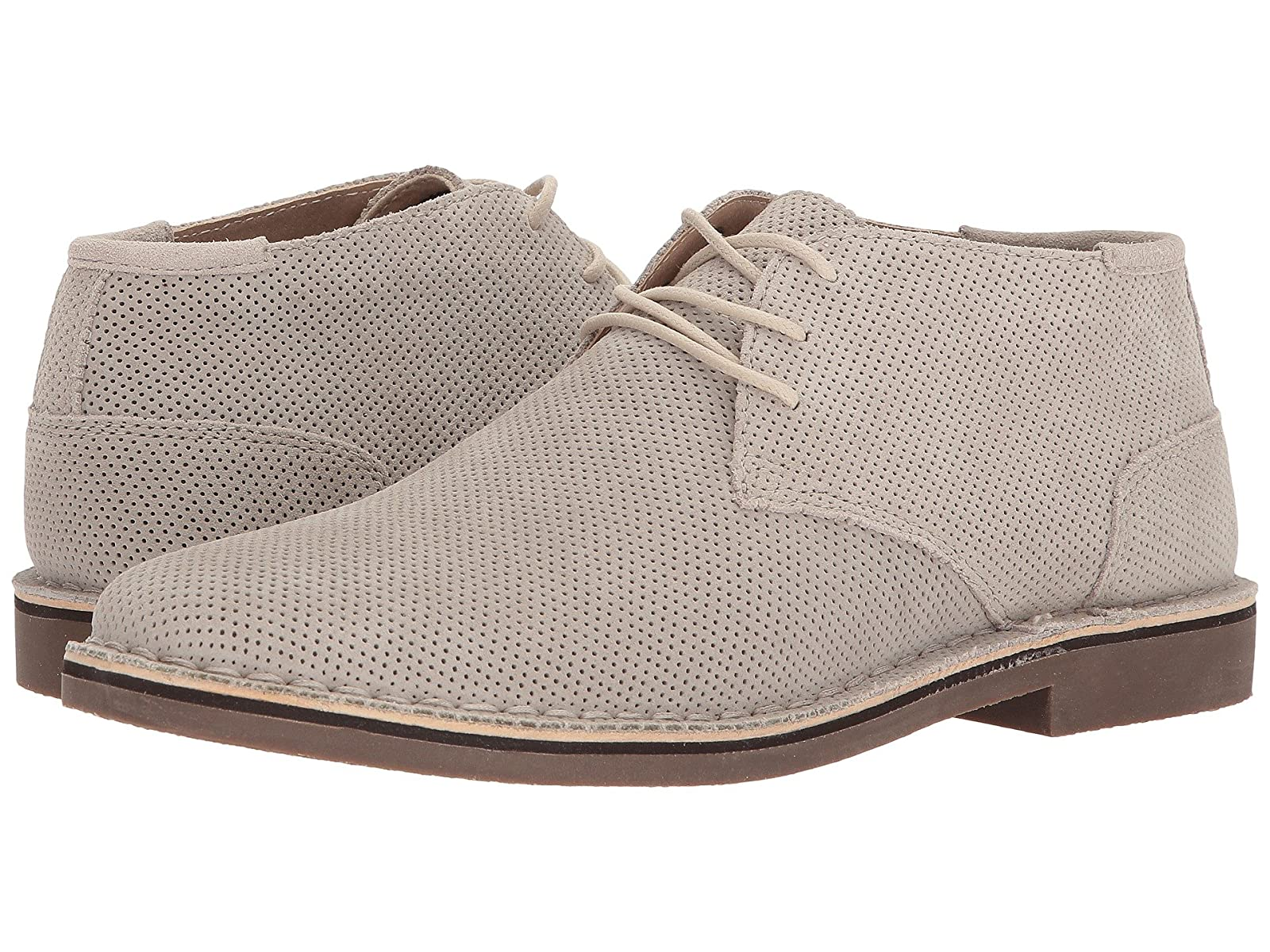 Kenneth Cole Reaction Desert ChukkaAffordable and distinctive shoes