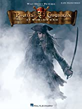 Pirates of the Caribbean: At World's End Songbook: Easy Piano Solo