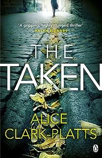 The Taken: DI Erica Martin Book 2 (Erica Martin Thriller)