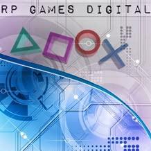 Rp Games Digital Store