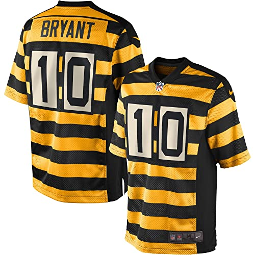 reputable site 3138b 5695f Pittsburgh Steelers Throwback Jersey: Amazon.com