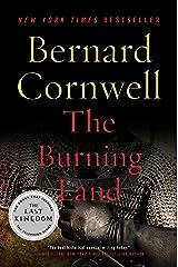 The Burning Land: A Novel (Saxon Tales Book 5) Kindle Edition