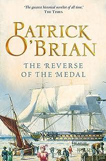The Reverse of the Medal (Aubrey/Maturin Series, Book 11) (Aubrey & Maturin series) (English Edition)