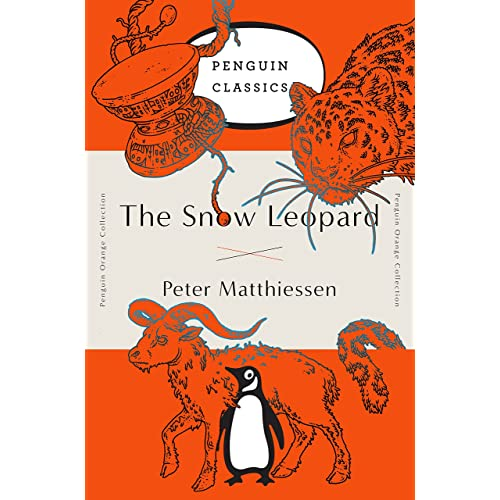 The Snow Leopard: (Penguin Orange Collection)