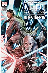 Star Wars: Jedi Fallen Order – Dark Temple (2019) #1 (of 5) Kindle Edition