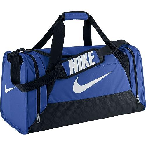 8a8f1db7441a Nike Unisex Brasilia 6 Duffel Bag