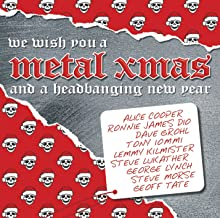 Best heavy metal christmas silent night Reviews