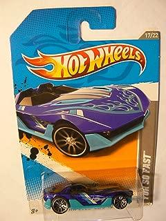 Hot Wheels HW Code Cars '12 17/22 Yur So Fast