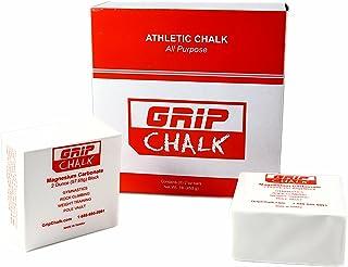 FAZ BRAND Grip Gym Chalk Gymnastics, Rock Climbing, Power Lifting, Crossfit No Slip, No Moisture Chalk