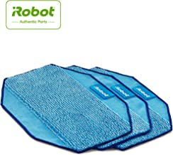 iRobot Microfibre Mopping Cloth 3 Pack, Blue