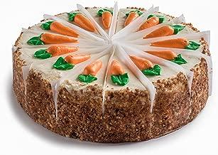 David's Cookies Layered Carrot Cake 10