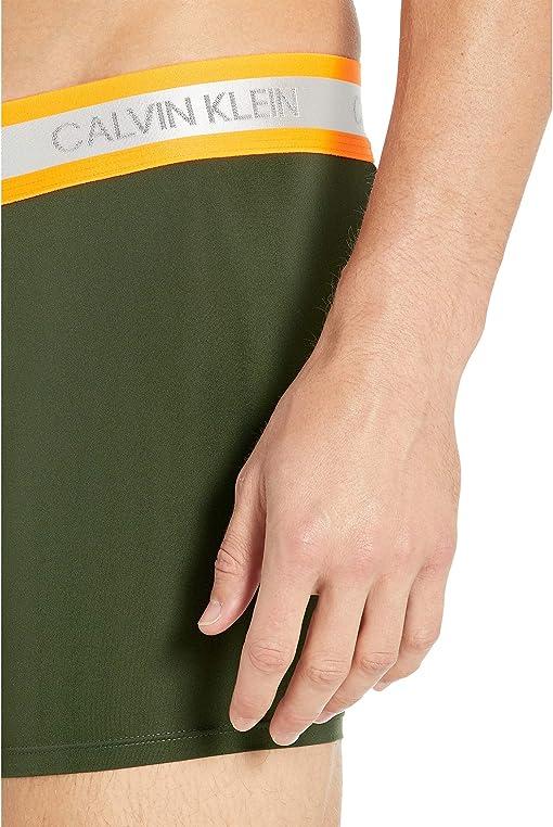 Duffle Bag/Blaze Orange