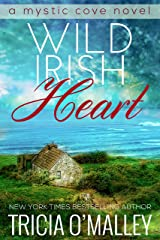 Wild Irish Heart (The Mystic Cove Series Book 1) Kindle Edition