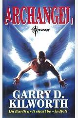 Archangel Kindle Edition