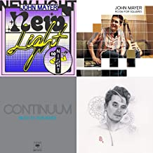 John Mayer and More
