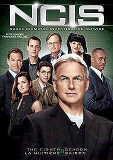 NCIS: Season 8 (Sous-titres français)