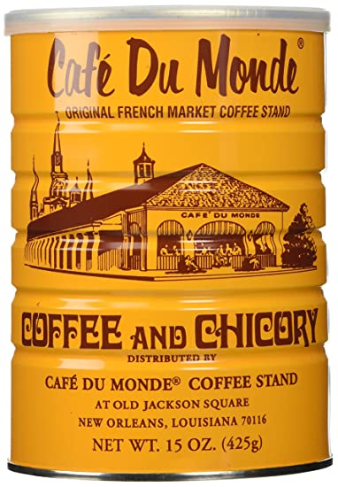 Cafe Du Monde Coffee Chicory