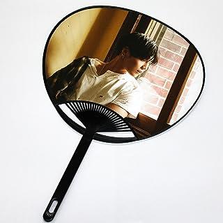 SHINee グッズ ミニ うちわ テミン ver (韓メディアSHOP購入特典付)