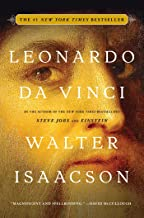 Best da vinci isaacson Reviews