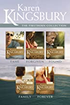 The Firstborn Collection: Fame / Forgiven / Found / Family / Forever (Baxter Family Drama—Firstborn Series)
