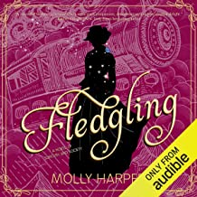 fledgling book series