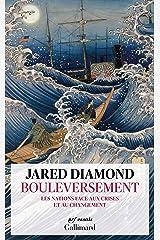 Bouleversement. Les nations face aux crises et au changement (French Edition) Kindle Edition