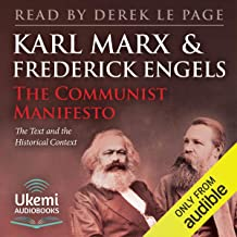The Communist Manifesto: The Text and the Historical Context