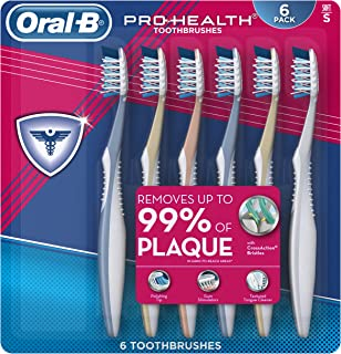 toothbrush vibrating