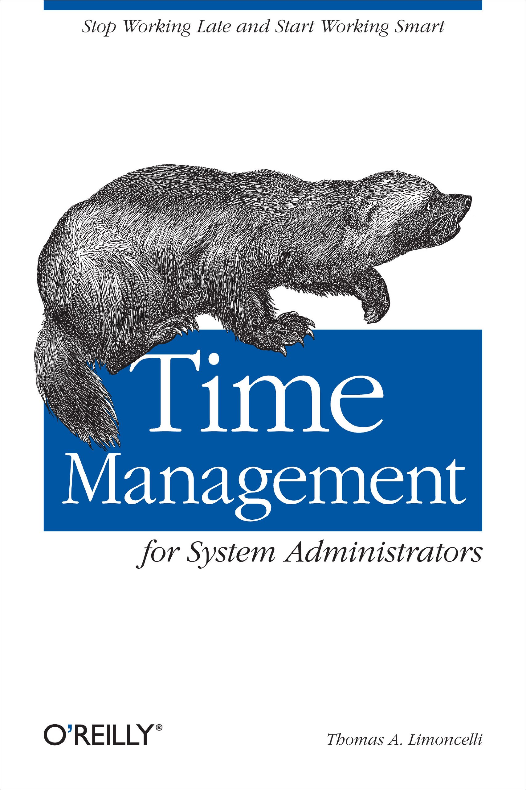 Image OfTime Management For System Administrators: Stop Working Late And Start Working Smart