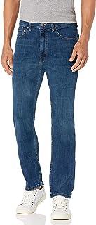 Lee Premium Select Jeans de Ajuste clásico, Pierna Recta para Hombre