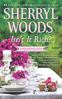 Isn't It Rich? (Perfect Destinies Book 1)