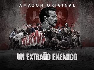 An Unknown Enemy - Season 1 (4K UHD)