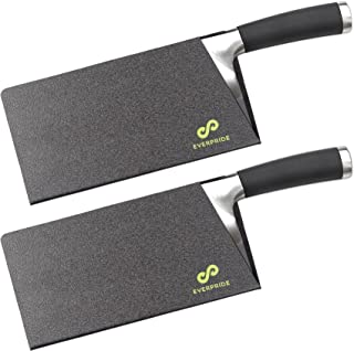 the sleeve cleaver