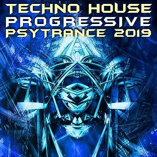 Techno House Progressive Psy Trance 2019 (DJ Mix)
