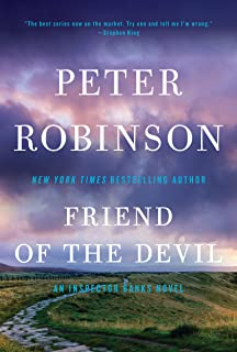 Friend of the Devil (Inspector Banks series Book 17)