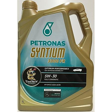 Petronas Syntium 3000 Fr 5 5 Litres Auto