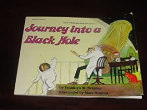 Journey Into a Black Hole (Let's Read and Find Out Science Book)