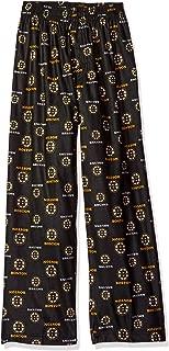Reebok Boston Bruins Youth NHL Logo Pajama Pants