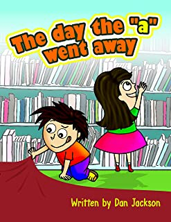Children book: The day the