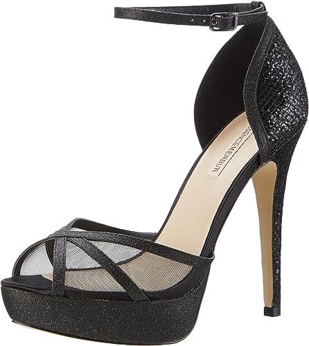 Hommesbur Anora, Chaussures compensées Femme Femme  cherche agent commercial