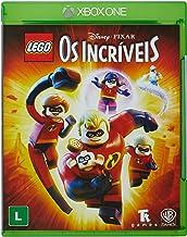 Lego - Os Incríveis - Xbox One
