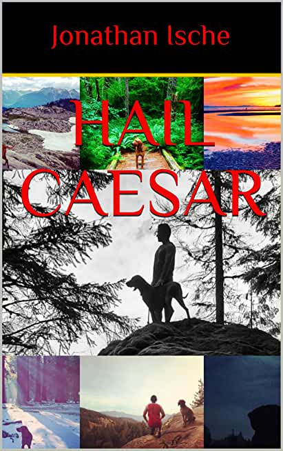 Hail Caesar (English Edition)