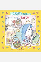 The Night Before Easter Kindle Edition