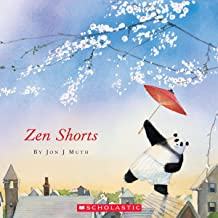 Zen Shorts