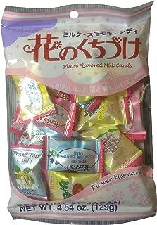 Kasugai - Flower's Kiss Candy 4.54oz (Pack of 3)