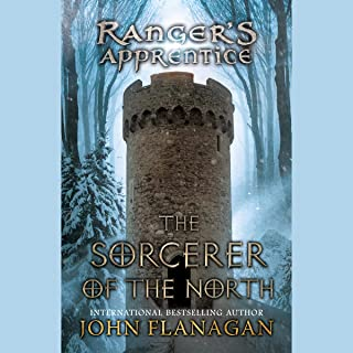 The Sorcerer of the North: Ranger's Apprentice Series, Book Five