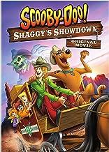 Scooby-Doo Shaggy s Showdown (DVD)