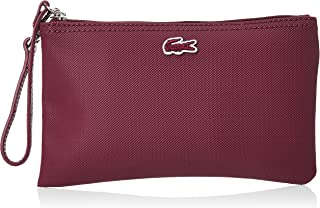 Lacoste Womens Wallet, Red (C52) - NF2036PO