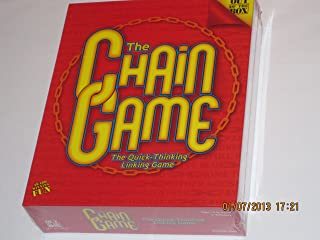 word chain game