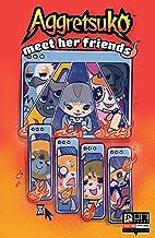 Aggretsuko Meet Her Friends #2